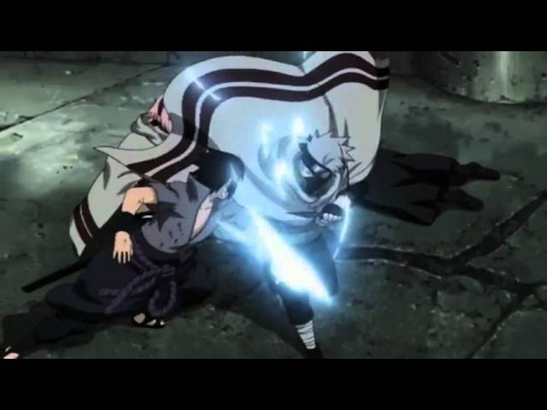 AMV Naruto 3OH!3 Touchin On My 480