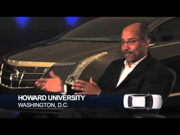Ed Welburn Interview, Part 2: Advice For Aspiring Car Designers