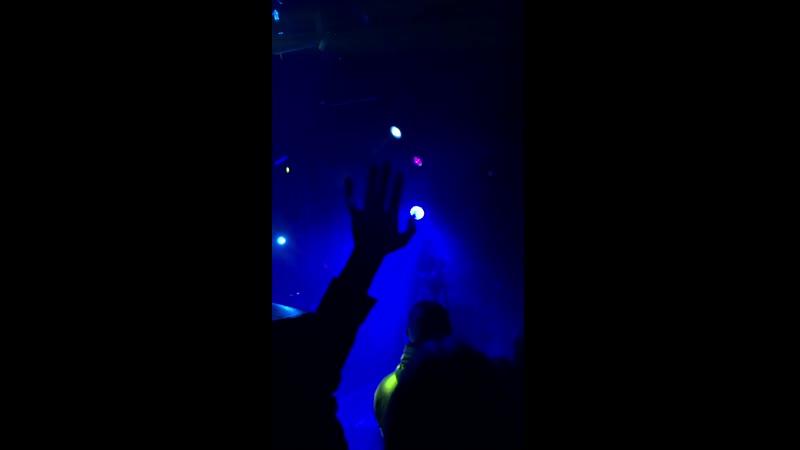 Луна Jukebox 17 05 2019 Винзавод