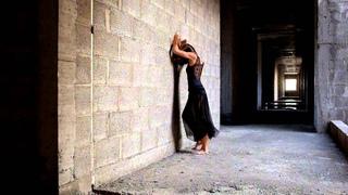 """Dance Tenerife - """"Ólafur Arnalds - So Far"""" - Choreographer & Dancer: Lera Smirnova"""
