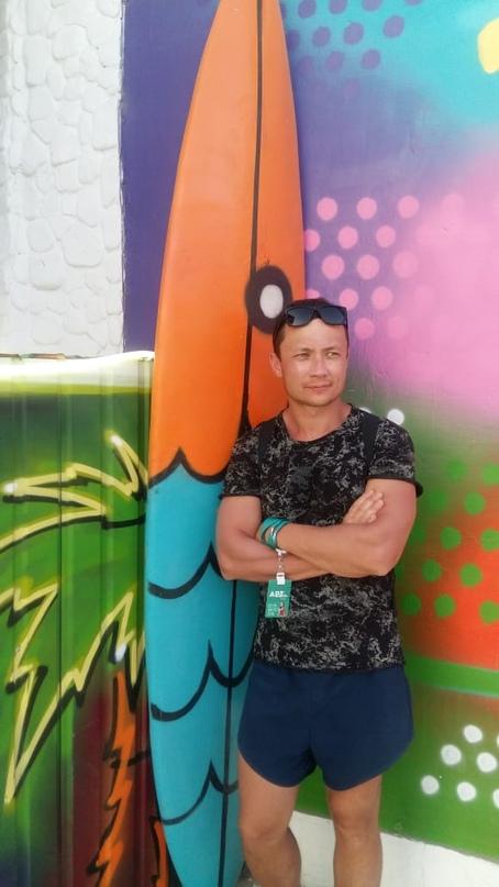 Alex, 31, Khimki