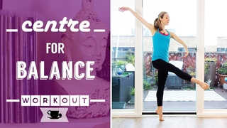 Centre Practice for Balance | Lazy Dancer Tips