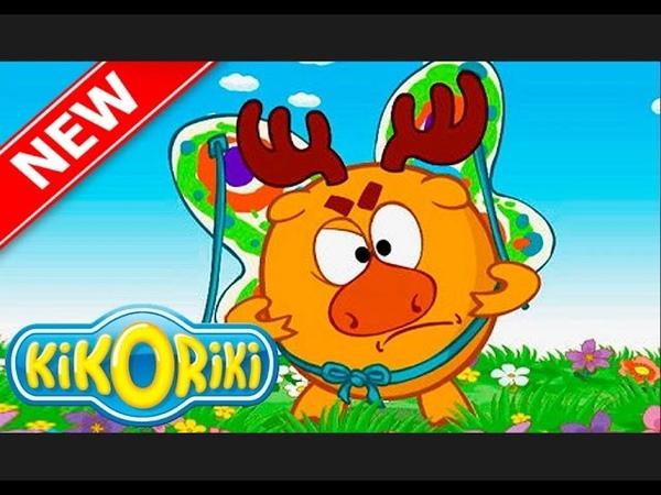 Kikoriki Smeshariki In English games free online for kids download promise video 2 episode Nyusha