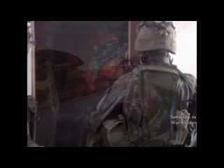 U.S. Marines in Battle of Fallujah - Urban Combat Footage _ Iraq War