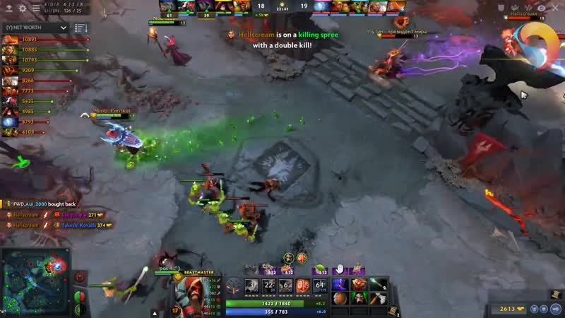 Do you think that BeastMaster is useless There is reason why MinD_ContRoL spam him on pubs!
