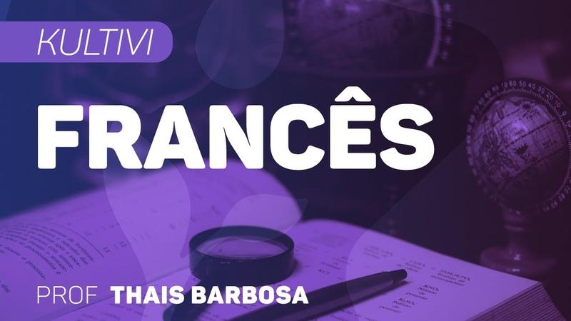 Francês | Kultivi - Se Présenter | CURSO GRATUITO COMPLETO