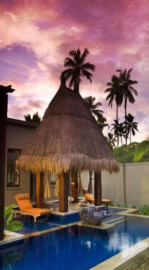 Отель Майя на Сейшелах, изображение №5