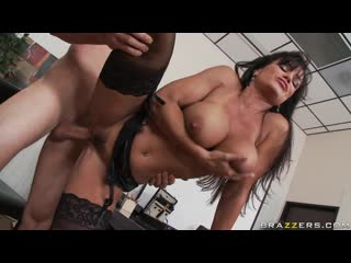 Lisa Ann (BRAZZERS PORN VIDEO 18+)