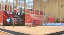 Вести Россиянки выиграли этап Кубка вызова по художественной гимнастике