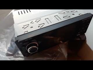 Автомагнитола JSD 3001