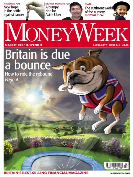 MoneyWeek 5.04.2019