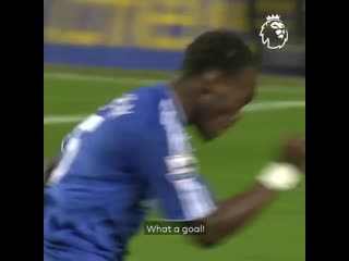 One of the all-time pl goals!