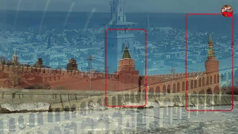 Москва мечеть москит Где логика tech dancer ТартАрия инфо