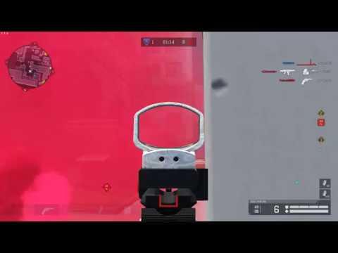 Highlights2LUCKY SHOT розыгрыш Beretta ARX160Синдикат