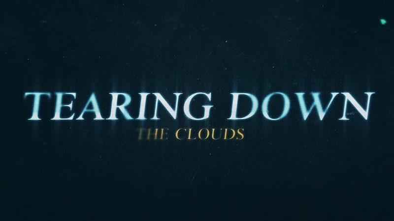 Mynas Tearing Down The Clouds Lyric Video