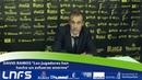 |FSVLive| Tercer Tiempo| David Ramos Los jugadores han hecho un esfuerzo enorme