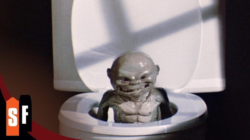 Ghoulies 1984 Official Trailer HD