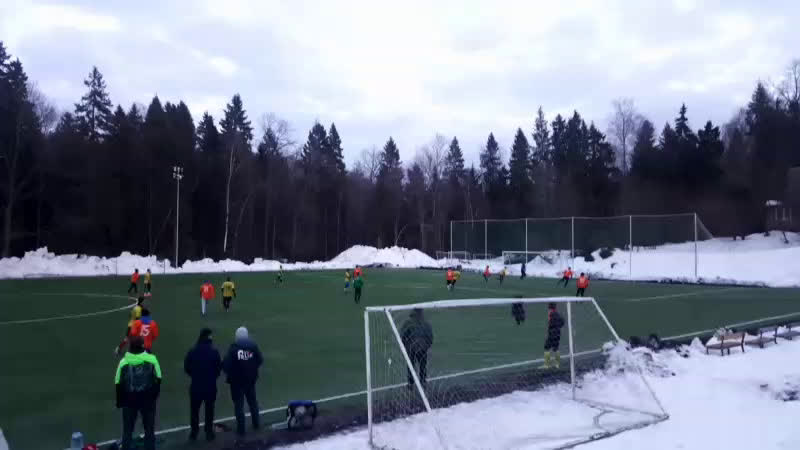 ОФК Торпедо-Жаворонки (Динамо-Голицыно) : Смерч