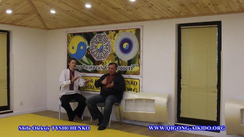 27 05 2016 Запитання Відповіді Центр Розвитку Свідомості®