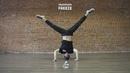 42 Headstand Freeze Видео уроки брейк данс от Своих Людей