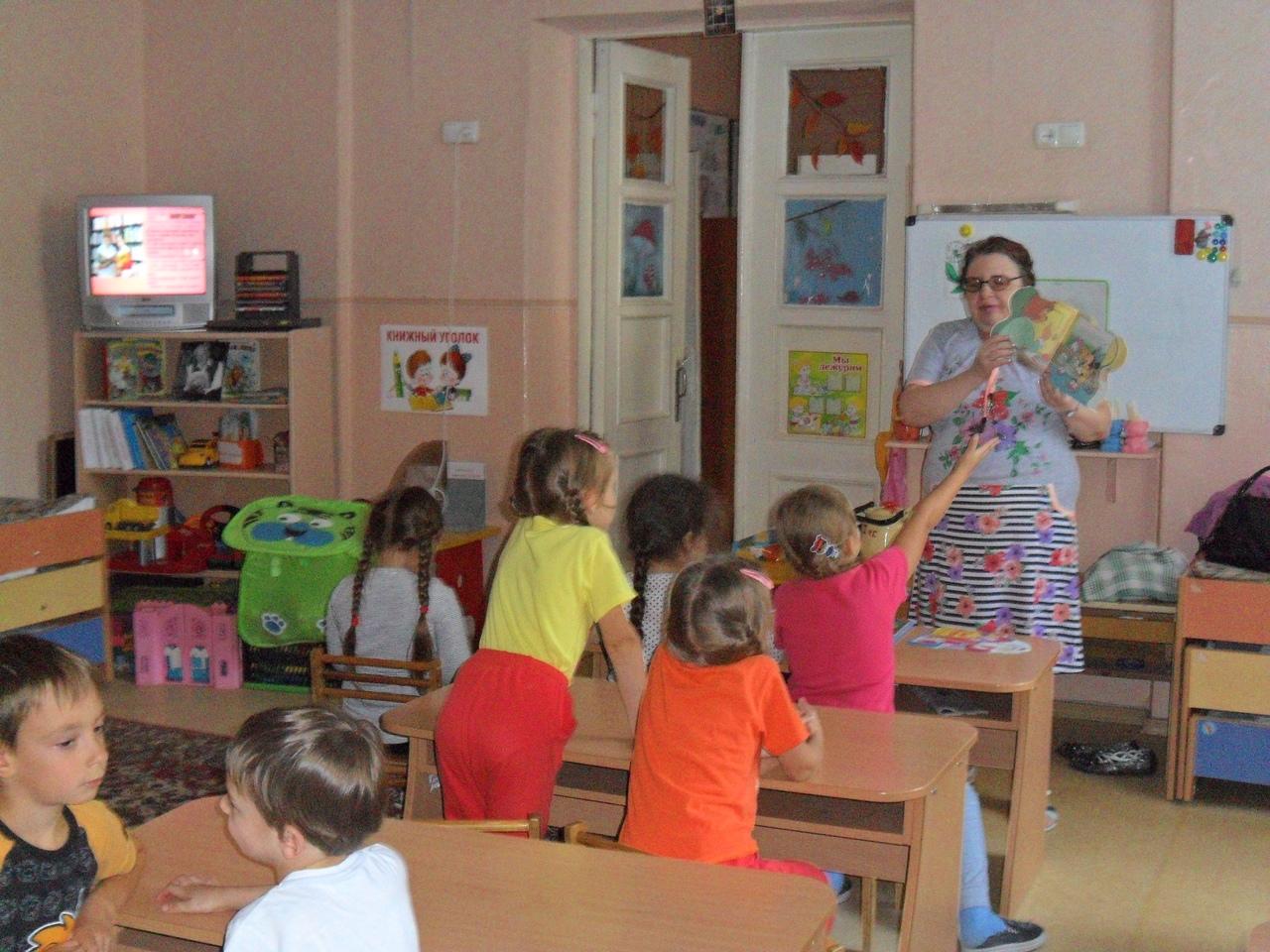 отдел искусств, Донецкая республиканская библиотека для детей, лето с библиотекой