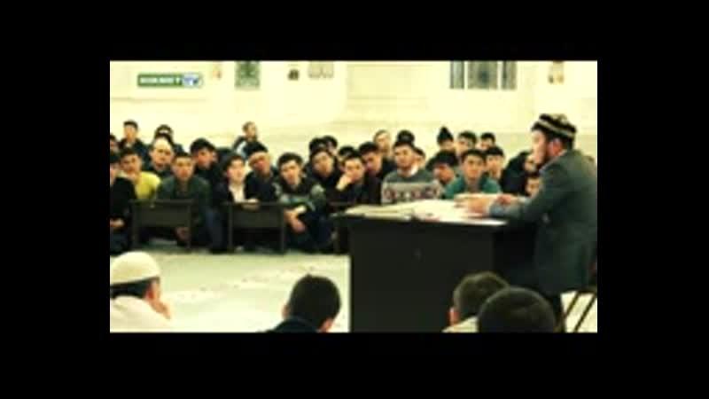Мұсылман әдеттерін құлшылыққа айналдыру керек