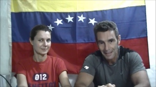 5 mai 2019 Janett et Stan au Venezuela, dernieres infos