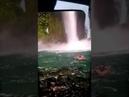 Catarata Río Fortuna, San Carlos, Costa Rica.