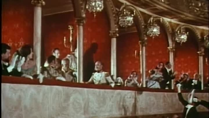Жизнь и музыка Джузеппе Верди (Джузеппе Верди) 1953