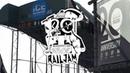 Ice Mountain 20 Jaar - DC Railjam