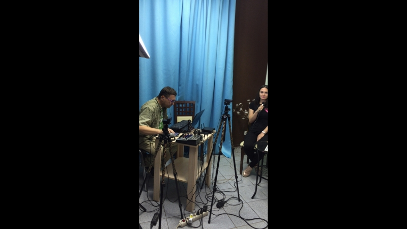 Magicscope media school live - teen новости