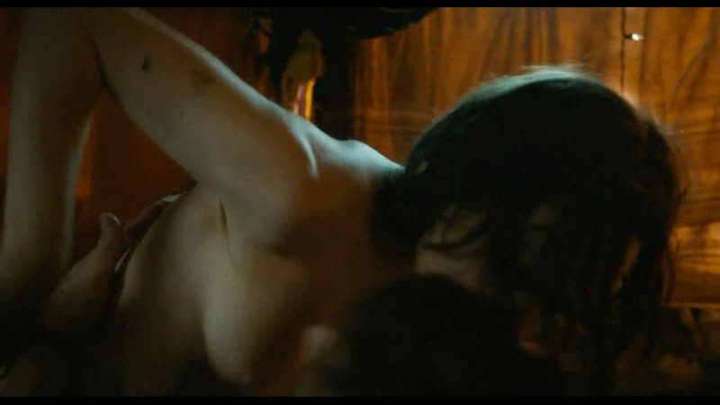 Kate Mara And Ellen Page Topless Lesbian Scene No Sound