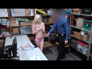 Riley star [ blondes & in the office & premium & with talk / pussy, sex in clothes, robber, cumshot in mouth, with the pl