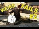 CS GO Weird Funny Fails 2