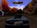 NFS Hot Pursuit 2 (2002) - Police Porsche 911 Turbo (Дорога в Альпах, назад)