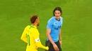 FUTBOLDA EN İYİ İNTİKAM ANLARI 2 | Neymar, Ibrahimović