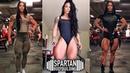 Patricia Alamo motivation | Spartan Bodybuilding