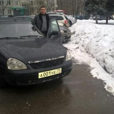 Яша Алиев