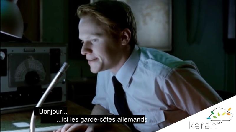 Sélection Keran - pub de la semaine - Berlitz