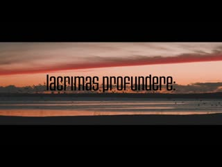 "Lacrimas Profundere ""The Kingdom Solicitude"" (2019)"