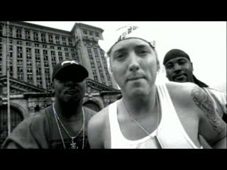 «shit on you» by d12 | shady records (official video)