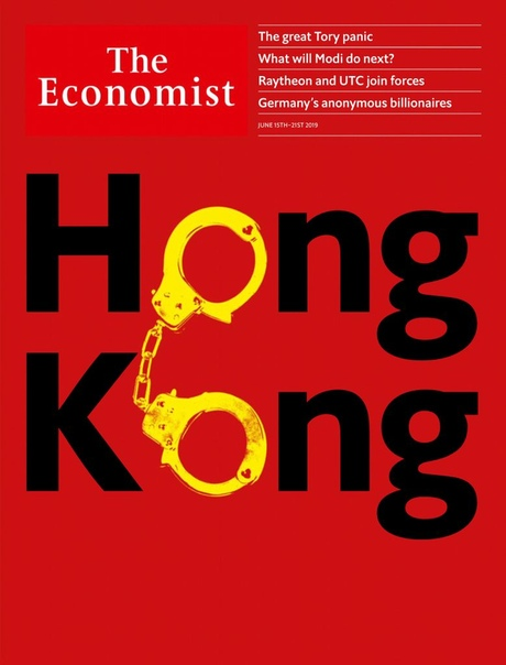The Economist UK Edition - June 15, 2019