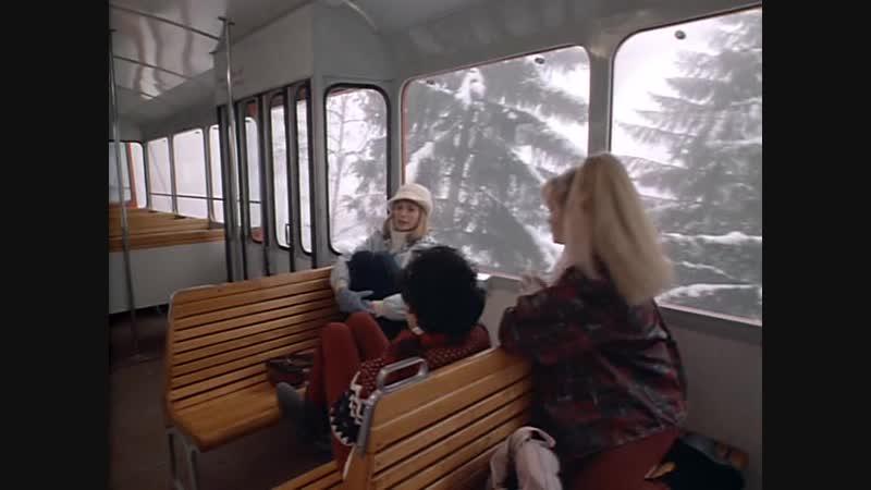 Кружева Lace 1984 1985 3 серия из 4