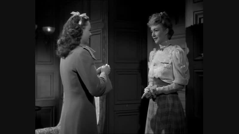 Женщина-волк из Лондона. (1946)