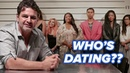 Private Investigator Guesses Whos Dating Out Of A Lineup • Part 1