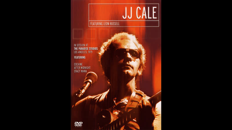 J.J. Cale Featuring Leon Russell - Set Your Soul Free (Tell Me Who You Care) (In Session At The Paradise Studios, Los Angeles,