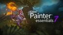 Introducing Corel Painter Essentials 7