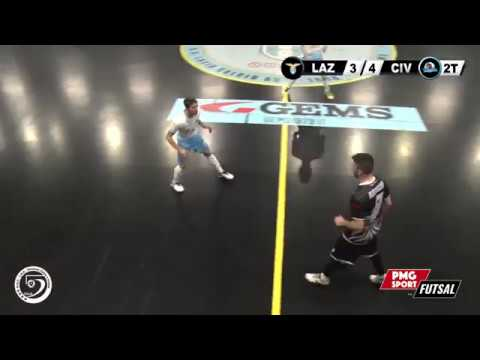 Serie A PlanetWin 365 Futsal vs Civitella Colormax Highlights