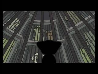 Легенда о Ло Сяохэе | 26 серия | rus_sub