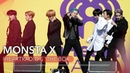 YT 08 10 2019 MONSTA X On Their Collaboration With French Montana First Album More In iHeartRadio's The Box